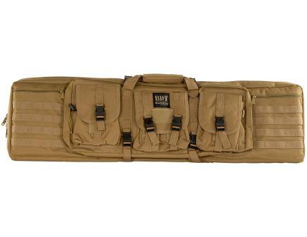 "Bulldog Cases BDT Tactical Single Rifle Bag, 43"", Tan - BDT40-43T"