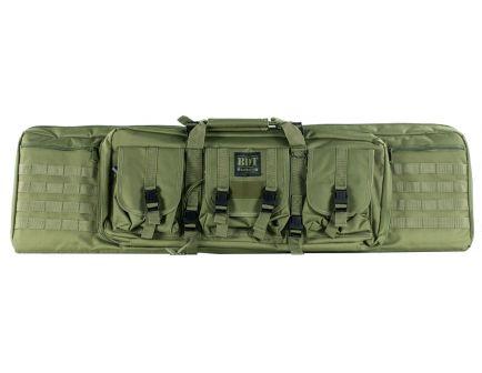 "Bulldog Cases BDT Tactical Single Rifle Bag, 43"", Green - BDT40-43G"
