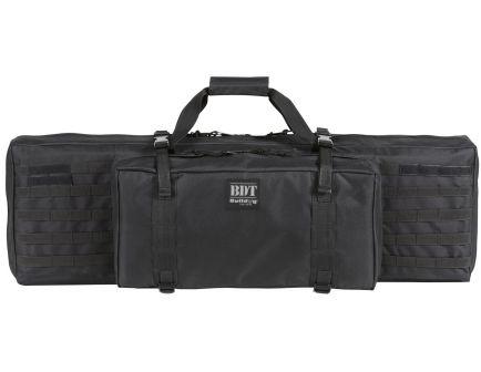 "Bulldog Cases BDT Deluxe Tactical Single Rifle Bag, 36"", Black - BDT35-36B"