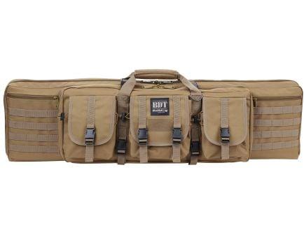 "Bulldog Cases BDT Deluxe Tactical Single Rifle Bag, 36"", Tan - BDT35-36T"