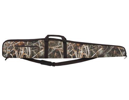 "Bulldog Cases Extreme Shotgun Case, 52"", Textured Realtree Max-5 HD Camo w/ Brown Trim - BD284"