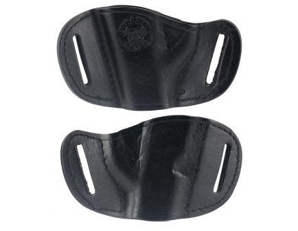 Bulldog Cases Small Right Hand LCP/Bersa .380 Holster, Black - MLB-S