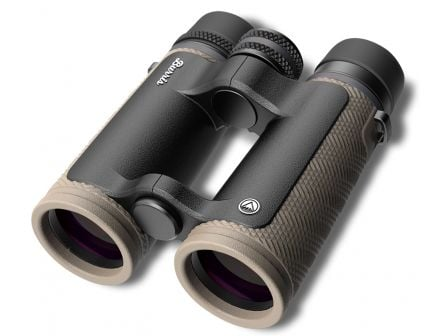 Burris Signature HD 10x50mm Binocular, Tan Rubber Armor - 300293