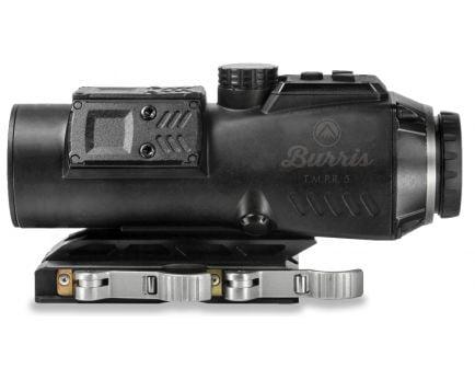 Burris T.M.P.R. 5 5x32mm Prism Sight Tactical Combo Kit - 300229