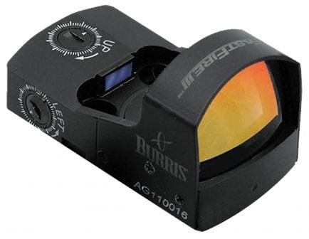 Burris FastFire 3 1x21x15mm Red Dot Sight w/ Picatinny Mount, 8 MOA Dot - 300236