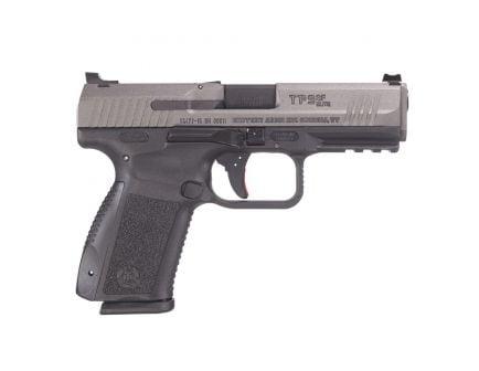 Canik TP9SF Elite 9mm Pistol, Cerakote Tungsten Gray - HG4869T-N