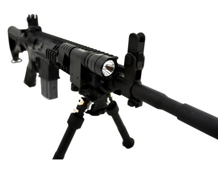 Colt Microtac MScepter 170 lm LED Weapon Light - CLTMS200AAA