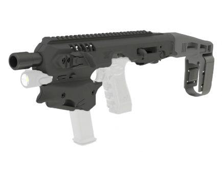 CAA MCK Standard Micro Conversion Kit for Glock 20 and 21 Gen 3, Black - MCK21