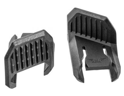 CAA Thumb Rest for Micro Roni Gun, Black - MCKTHR
