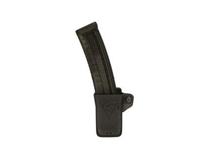 Comp-Tac Victory Gear PCC PLM Left Side Carry OTW Magazine Pouch for Sig Sauer MPX Gen l/ll #28 Pistol Magazines, Black - 10693-C69328000LBKN