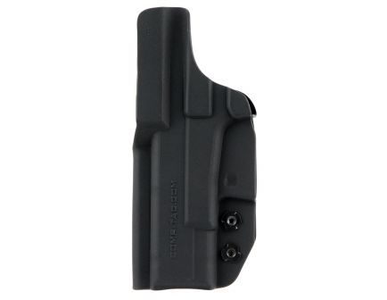 Comp-Tac Victory Gear Infidel Max Right Hand SIG P365 Inside the Waistband Holster, Black - 10520-C520SS191R50N
