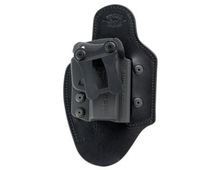 Comp-Tac Victory Gear Infidel Ultra Max Right Hand SIG P365 Inside the Waistband Holster, Black - 10538-C538SS191R50N