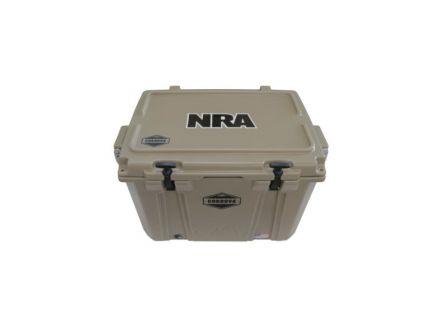 Cordova Coolers Medium Cooler, 45 qt, Sand - CCMT45QTNRA