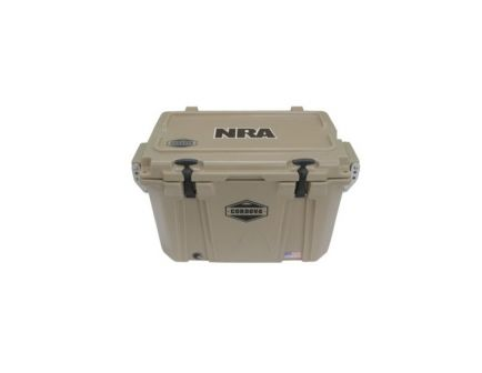 Cordova Coolers Small Cooler, 28 qt, Sand - CCST28QTNRA
