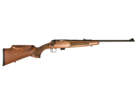 Keystone Sporting Arms Crickett/722 .22lr Bolt Action Rifle, Brown - KSA20020