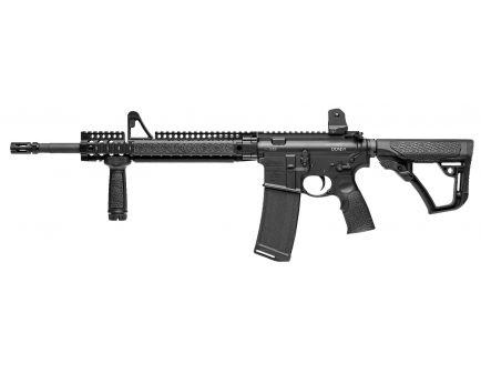 Daniel Defense DDM4 V1 .223 Rem/5.56 Semi-Automatic AR-15 Rifle - 02-050-15027