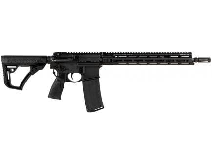 Daniel Defense DDM4 V7 SLW CA Compliant .223 Rem/5.56 Semi-Automatic AR-15 Rifle - 02-128-15049-055