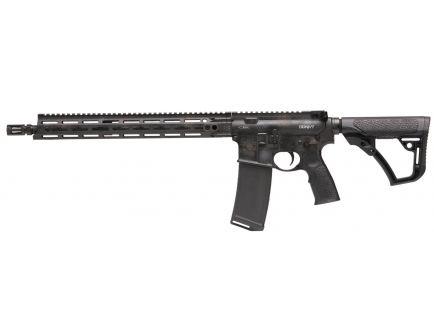Daniel Defense DDM4 V7 CO Compliant .223 Rem/5.56 Semi-Automatic AR-15 Rifle, Rattlecan Cerakote - 02-128-02267-067