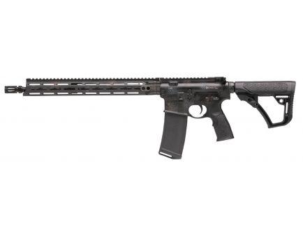 Daniel Defense DDM4 V7 LW CO Compliant .223 Rem/5.56 Semi-Automatic AR-15 Rifle, Rattlecan Cerakote - 02-128-02957-067