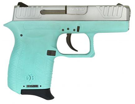 Diamondback Firearms DB380 Micro-Compact .380 ACP Pistol, Mint - DB380MSS