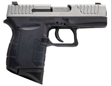 Diamondback Firearms DB9 9x19mm Pistol, Blk - DB9NB