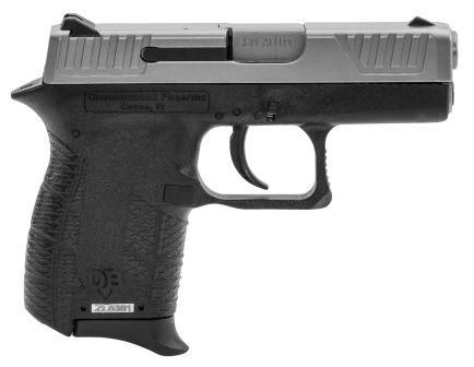 Diamondback Firearms DB380 Micro-Compact .380 ACP Pistol, Blk - DB380NB