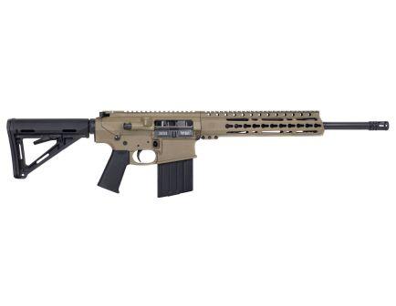 Diamondback Firearms DB10 .308 Win/7.62 Semi-Automatic AR-10 Rifle, FDE Cerakote - DB10CKMFDE