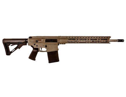 Diamondback Firearms DB10 Elite .308 Win/7.62 Semi-Automatic AR-10 Rifle, FDE Cerakote - DB10ELFDE