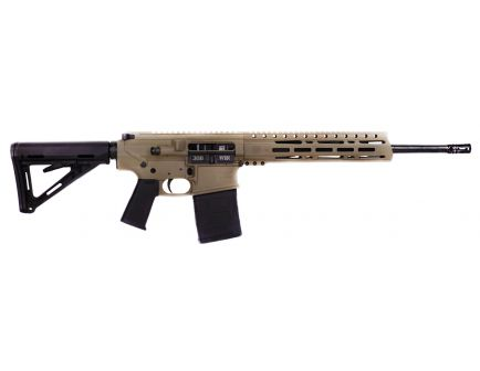 Diamondback Firearms DB10 .308 Win/7.62 Semi-Automatic AR-10 Rifle, FDE Cerakote - DB10CMLFDE