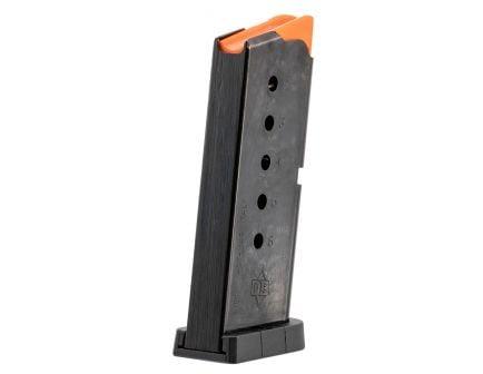 Diamondback Firearms 6 Round 9mm DB9G4 Detachable Magazine, Black - DB9MAGG4