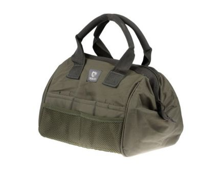 Drago Gear Water-Resistant Satchel Ammo and Tool Bag, Green - 17-301GR