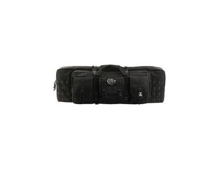 """Drago Gear Colt Water-Resistant Double Gun Case, 36"""", Black - C12-301BL"""
