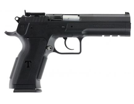 EAA Corp Tanfoglio Witness Polymer Match Pro 10mm Pistol, Blk - 600647