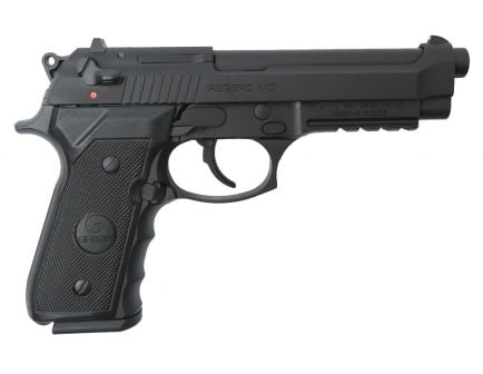 EAA Corp Girsan Regard MC 9mm Pistol, Blk - 390080