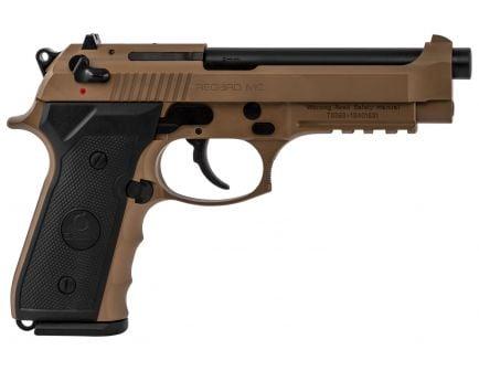 EAA Corp Girsan Regard MC 9mm Pistol, FDE - 390084