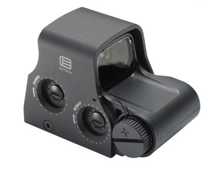 Eotech XPS3 1x30.5mm x 21.6mm Holographic Red Dot Weapon Sight - XPS32
