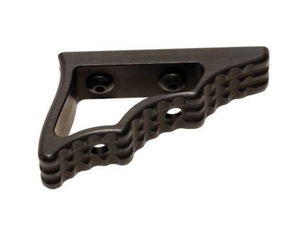 Ergo KeyMod Enhanced Angle Grip for AR-15/AR-10 Rifles, Black - 4234
