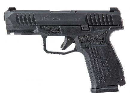 Fime Group Rex Delta 9mm Pistol, Blk - REXDELTA-01