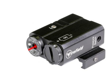 Firefield Charge AR Red Laser Sight for Rifles - FF25006
