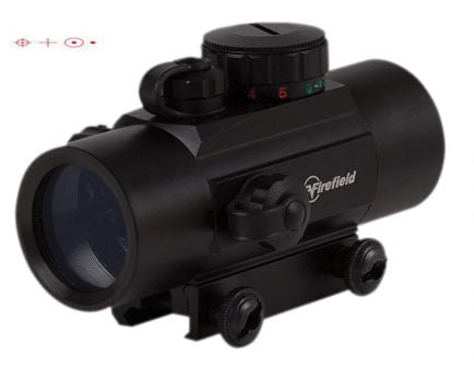 Firefield Agility 1x30mm Red Dot Sight - FF26008