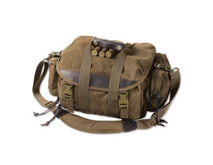 Beretta Waxwear Field Bag, Brown - BS2620610832