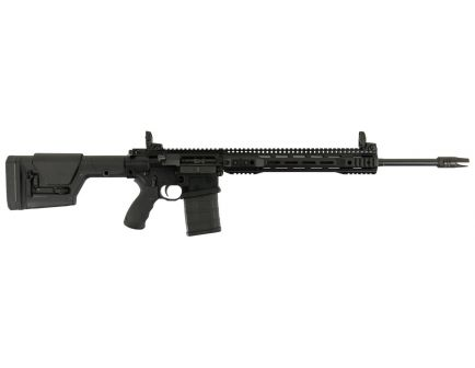 Franklin Armory Praefector-M Milita .308 Win Semi-Automatic AR-10 Rifle - 1201BLK