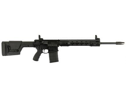 Franklin Armory Praefector-M Milita 6.5 Crd Semi-Automatic AR-10 Rifle - 1249BLK