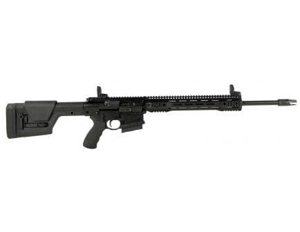Franklin Armory Praefector-M Milita CA Compliant .308 Win Semi-Automatic AR-10 Rifle - 1201CABLK