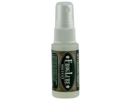 FrogLube Solvent Spray, 1 oz Bottle - 14966