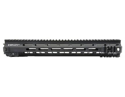 "Geissele Automatics Super Modular MK4 M-LOK 15"" AR-15 Railed Forend Handguard - 05-315B"