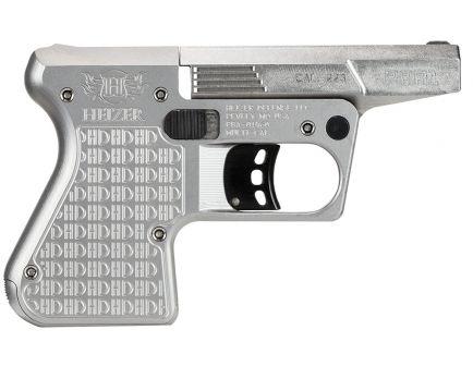 Heizer Defence PAR1 Pocket .223 Rem/5.56 AR Pistol, Stainless - PAR1SS