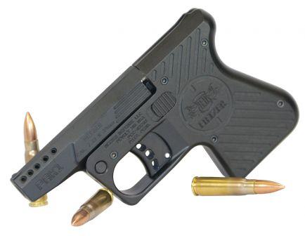 Heizer Defence PAK1 Pocket 7.62x39mm AK Pistol, Blk - PAK1BLK