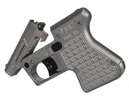 Heizer Defence PS1 Pocket Shotgun .45 LC/410 Gauge Pistol, Stainless - PS1SS