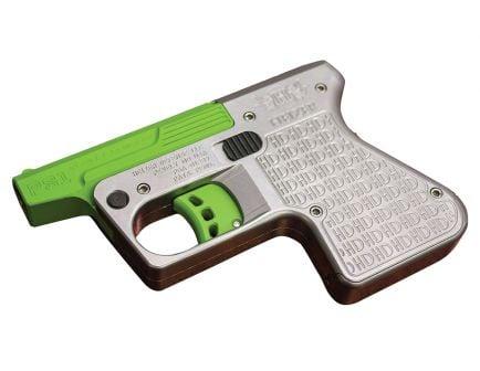 Heizer Defence PS1 Pocket Shotgun .45 LC/410 Gauge Pistol - PS1SSGR
